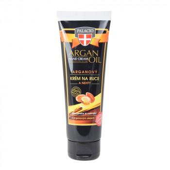 Arganový krém, 125 ml