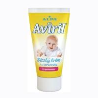 ALPA Aviril dětský krém, 50 ml