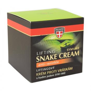 Hadí jed pleťový krém liftingový 50ml