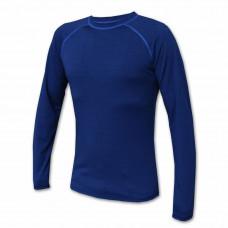 Funkční pánské triko IBRAHIM dlouhý rukáv 590