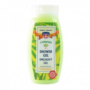 Konopný sprchovy gel, 500ml