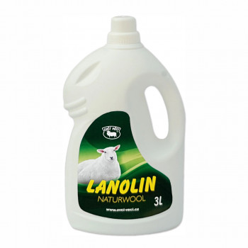 Lanolín 3litry