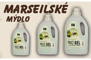 Marseilské mydlo