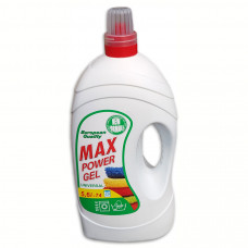 Max Power gel UNIVERSAL 5,6 L