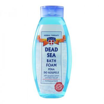 Mrtvé moře pěna do koupele