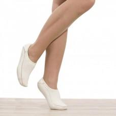 Návleky na chodidla elastické