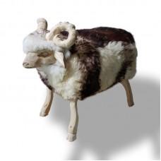 Stolička beran