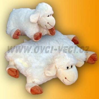 Polštářek ovečka