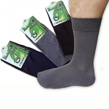 Bambusové ponožky 3ks