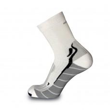 Funkční ponožky z ovčí vlny Merino se stříbrem DENAL