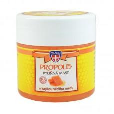 Propolisová bylinná mast,120ml