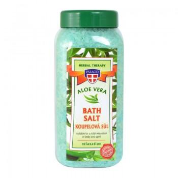 Aloe Vera sůl do koupele