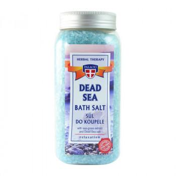 Sůl z Mrtvého moře, 900 g