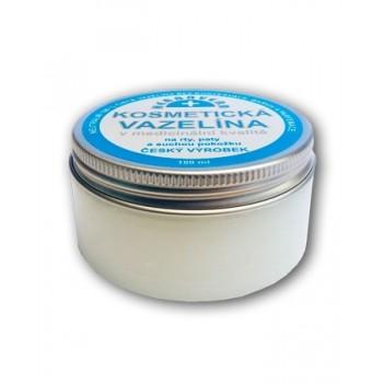 Extra jemná kosmetická vazelína, 100ml
