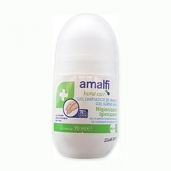 Amalfi Hand Care Dezinfekční gel na ruce, 70 ml