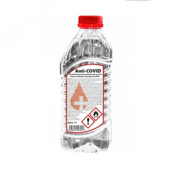 Anti-COVID DEZINFEKCE 1 L