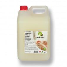 Antibakteriální tekuté mýdlo, 5 Litrů