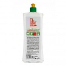 Antibakteriální tekuté mýdlo BOHEMIA, 1000 ml