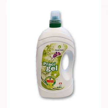 DARSI - gel na praní 5,65 L