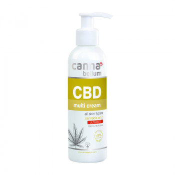 CBD multi krém 200 ml