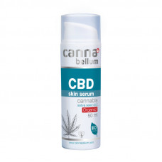 CBD pleťové serum 50 ml