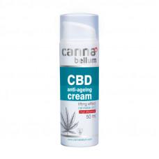 CBD pleťový anti-age krém 50 ml
