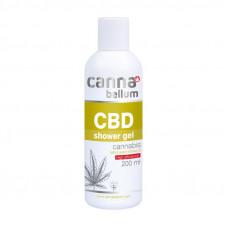 CBD sprchový gel 200 ml
