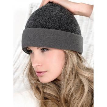 Vlněné čepice