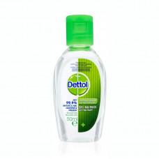 DETTOL antibakteriální gel na ruce, 50 ml