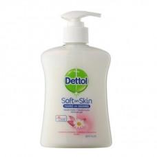 DETTOL Antibakteriální tekuté mýdlo s heřmánkem, 250 ml