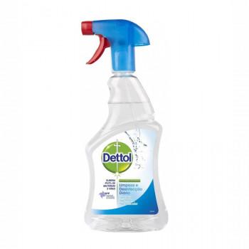 Dettol Dezinfekční univerzální čistič, 500 ml