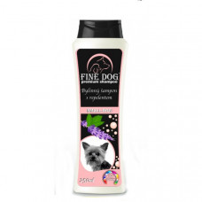 Fine Dog Šampon SMALL DOG, 250 ml