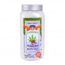 Konopná sůl z Mrtvého moře, 900 g