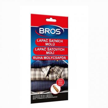Bros lapač šatních molů 1 ks