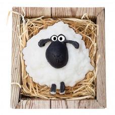 BOHEMIA Ovečka ručně vyráběné mýdlo v krabičce 50 g