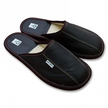 Luxusní pánské pantofle