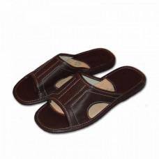 Pantofle pánské, venkovní