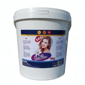 Prací prášek SašaPere 9 kg