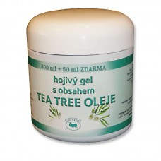 Gel Tea Tree Oil, 350ml