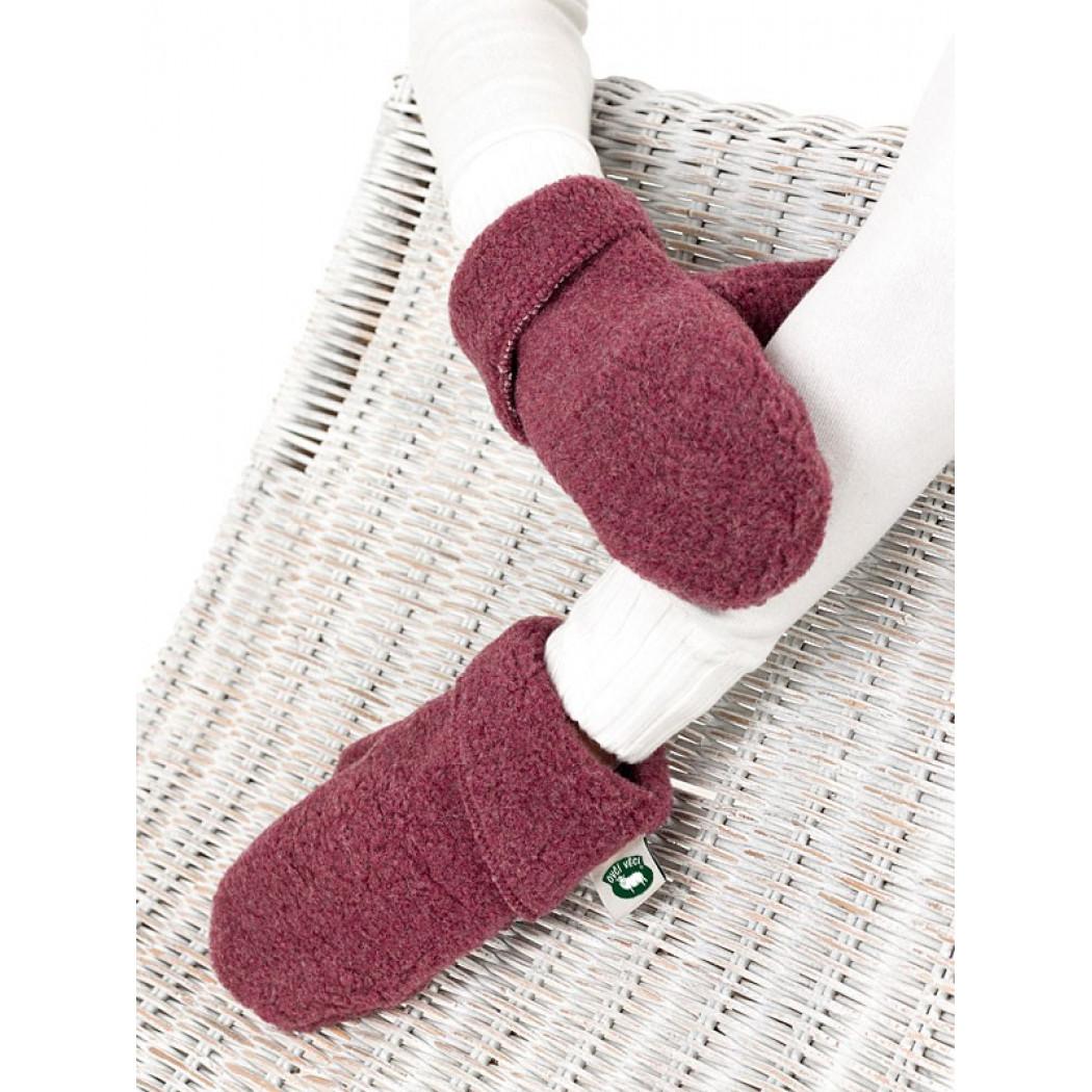 2cb1f57ba19 Vlněné rukavice  Vlněné rukavice ...