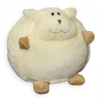 Ovečka koule - polštář