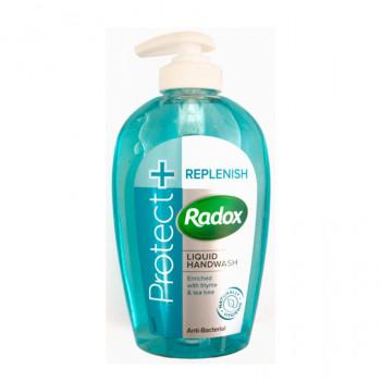 RADOX  Antibakteriální tekuté mýdlo, 250 ml
