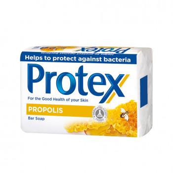 Antibakteriální mýdlo protex propolis