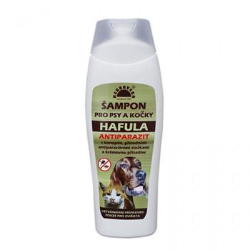 Anti parazitní šampon 250 ml