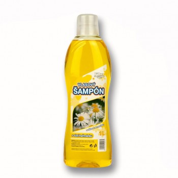 Vlasový šampon s heřmánkem 1000 ml