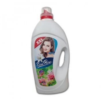 SašaPere gel 5,6L tekutý prací prostředek