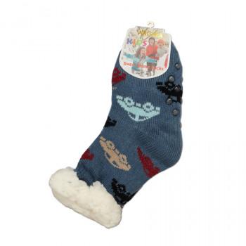 Spací ponožky dětské
