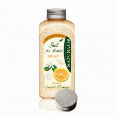 Naturalis koupelová sůl Sweet Orange 1 kg