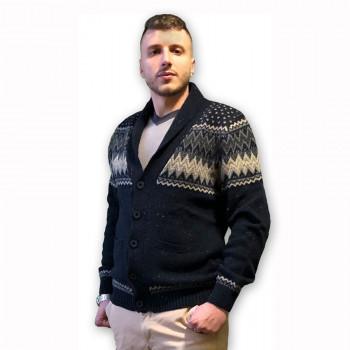 Vlněný svetr NORD 3