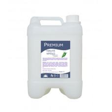 Tekuté mýdlo PREMIUM, 5 Litrů
